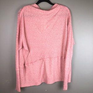 NWT We the free long sleeve shirt size XS
